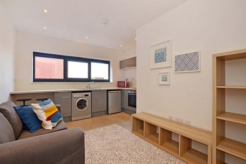 1 bedroom apartment to rent - The Red House, 168 Solly Street, S1 4BB