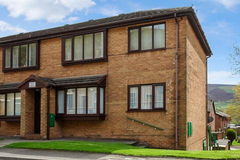 1 bedroom ground floor flat for sale - Hall Bank House, Shaw Hall Bank Road, Greenfield, Saddleworth