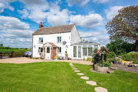 3 bedroom cottage for sale - Tydd Road, West Pinchbeck, Spalding, PE11