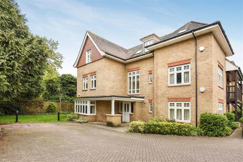 3 bedroom apartment for sale - Banbury Road, North Oxford