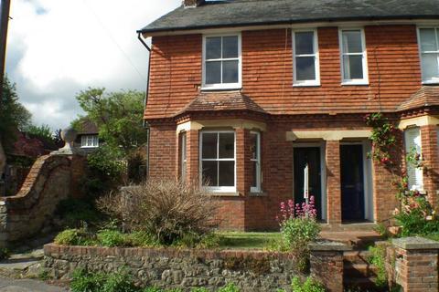 3 bedroom cottage to rent - PLAXTOL