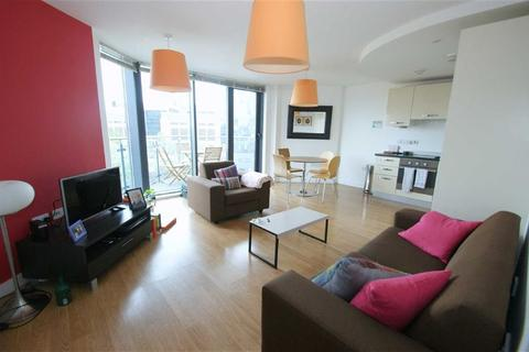 1 bedroom apartment to rent - Skyline, St Peters Street, LS9