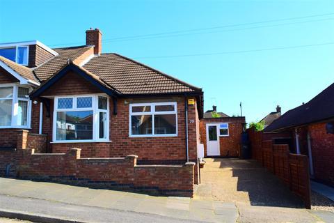 2 bedroom bungalow for sale - Yelvertoft Road, Northampton