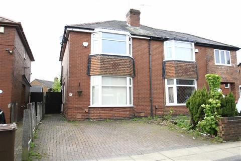 3 bedroom semi-detached house for sale - 4, Muriel Street, Rochdale, Rochdale, OL16