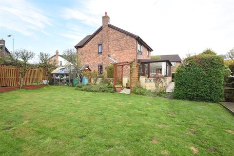 4 bedroom detached house for sale - Cheviot Gate, Low Moor