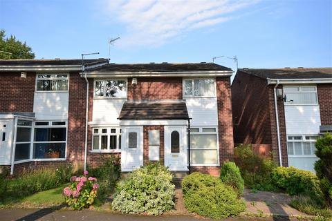 2 bedroom end of terrace house - Skipsea View, Ryhope, Sunderland