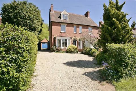 4 bedroom country house for sale - Twyford Gardens, Adderbury, Oxfordshire, OX17