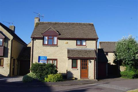 3 bedroom detached house for sale - The Spinney, Lechlade-on-Thames, Gloucestershire
