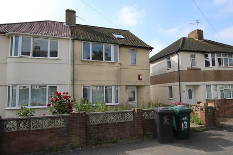 5 bedroom house for sale - Lower Bevendean Avenue, Brighton