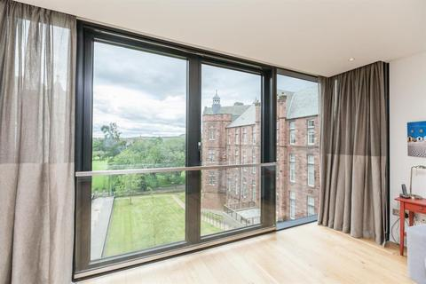 2 bedroom flat to rent - SIMPSON LOAN, QUARTERMILE, EH3 9GB