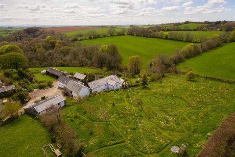 8 bedroom detached house for sale - Gunn, Barnstaple, Devon, EX32