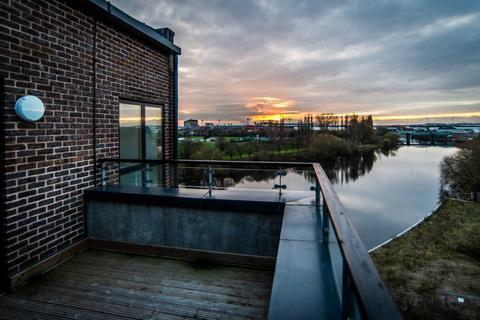 3 bedroom duplex for sale - Portside Street, Trent Basin, Nottingham