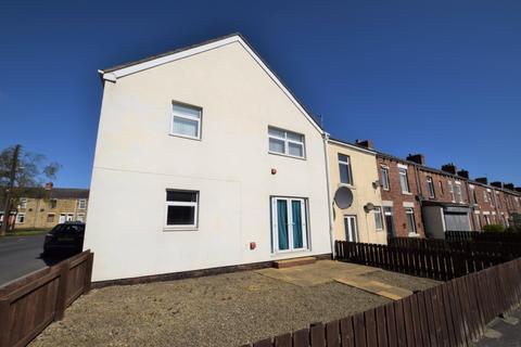 2 bedroom ground floor flat for sale - Woodbine Terrace, New Kyo, Stanley