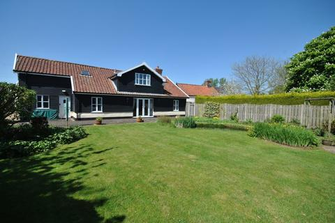4 bedroom detached house for sale - Market Lane, Burston, Norfolk