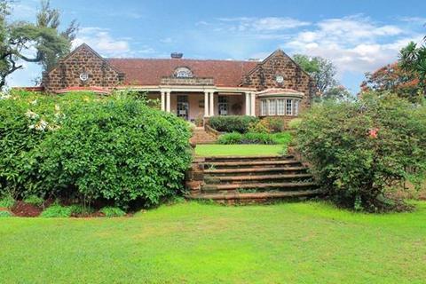 5 bedroom house  - Off Thigiri Farm Road, Thigiri, Nairobi