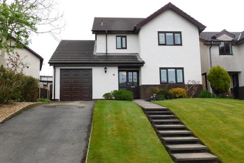 3 bedroom detached house for sale - 12 Rusland Drive, Dalton-in-Furness, Cumbria, LA15 8UJ