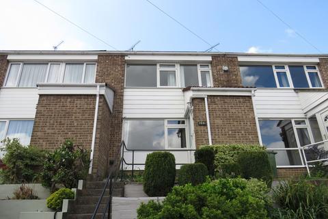 3 bedroom terraced house to rent - Arnos Vale, Queensdown Gardens, BS4 3JG