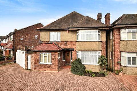 5 bedroom detached house for sale - Bramley Road, Southgate