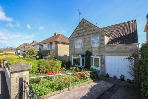 3 bedroom detached house for sale - Mount Road, Southdown, Bath