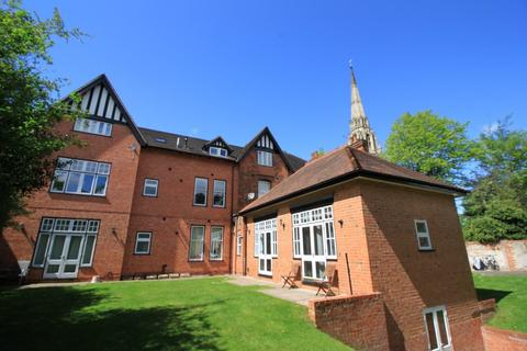 1 bedroom ground floor flat to rent - Arlington House, St. Augustines Road, Edgbaston
