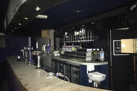 Bar and nightclub to rent - Union Street, Torquay TQ2