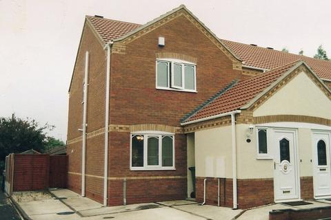 2 bedroom end of terrace house to rent - Vagarth Close, Barton Upon Humber, North Lincolnshire, DN18