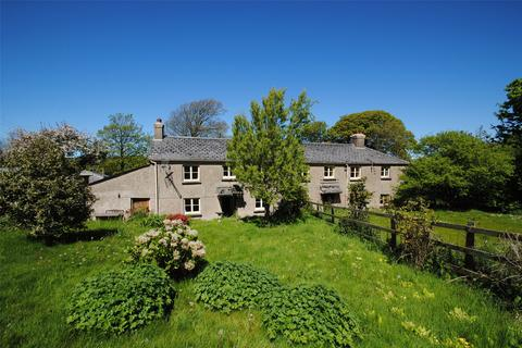 8 bedroom detached house for sale - Newton Tracey, Barnstaple