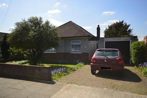2 bedroom detached bungalow for sale - Coleridge Road, Heaton Grange, Romford, Essex, RM3