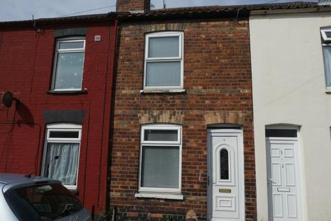 2 bedroom house to rent - Carlton Street, Lincoln