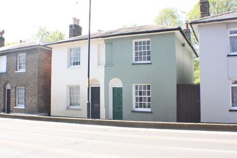 2 bedroom cottage to rent - St Peters Place, Canterbury