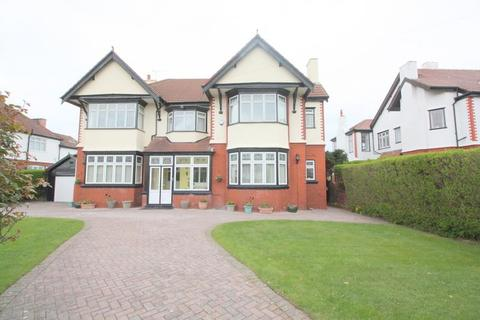 6 bedroom detached house for sale - Hall Road West, Blundellsands