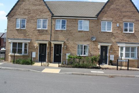 3 bedroom house to rent - Everest Way, Peterborough