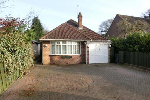 2 bedroom detached bungalow for sale - Station Road, Wythall, Birmingham