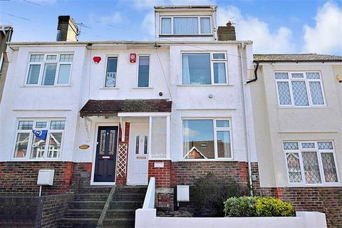 3 bedroom terraced house for sale - Hollingdean Terrace, Brighton, East Sussex