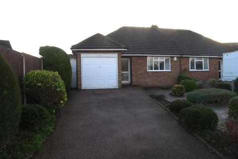 3 bedroom semi-detached bungalow for sale - Manor Road, Wythall, Birmingham