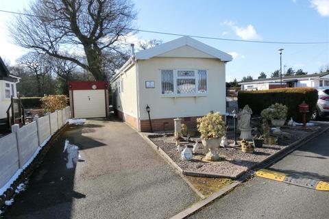2 bedroom park home for sale - Chapel Lane, Wythall, Birmingham