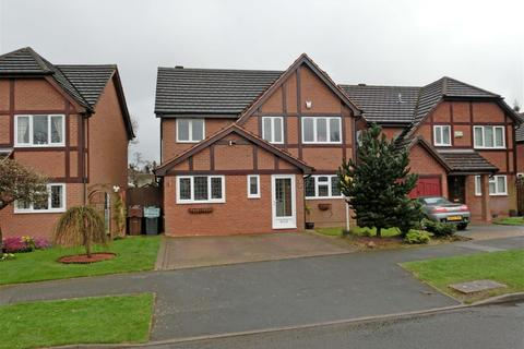 4 bedroom detached house for sale - Sycamore Drive, Hollywood, Birmingham