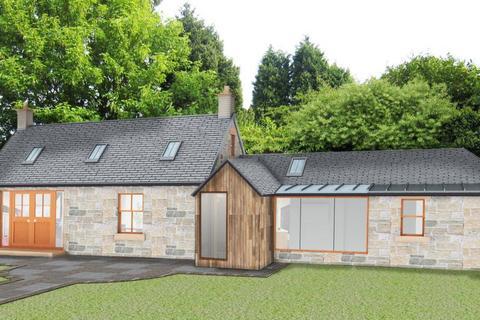 Plot for sale - The Coach House, Moncrieff Avenue, Lenzie, Glasgow, G66 4NJ