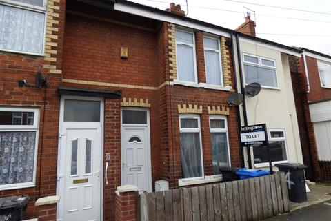 2 bedroom terraced house for sale - Essex Street, Hull