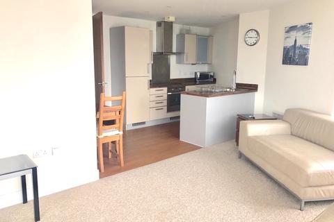 2 bedroom flat to rent - Meridian Tower, Swansea SA1