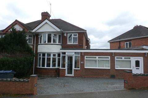 3 bedroom semi-detached house for sale - Olorenshaw Road, Birmingham