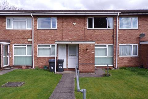 2 bedroom flat for sale - Langham Close, Birmingham