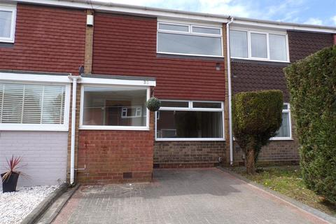 2 bedroom terraced house for sale - Aylesford Drive, Birmingham