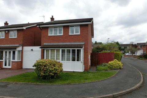 3 bedroom house for sale - St. Peters Close, Birmingham