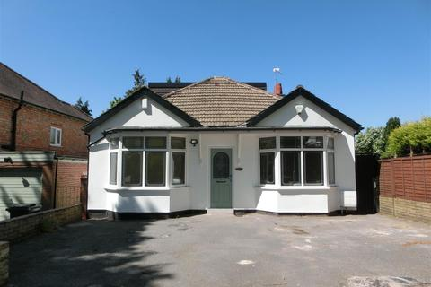 4 bedroom detached bungalow for sale - Burnaston Road, Hall Green, Birmingham