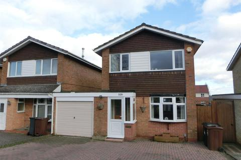 4 bedroom house for sale - Myton Drive, Shirley, Solihull
