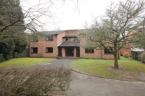 1 bedroom apartment for sale - Maywell Drive, Damson Parkway, Solihull