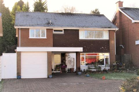 4 bedroom house for sale - Rollswood Drive, Solihull