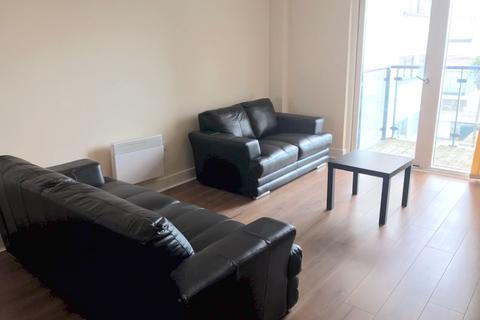 2 bedroom flat to rent - Meridian Bay, Swansea SA1