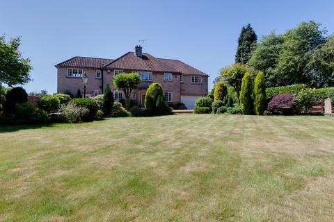 5 bedroom detached house for sale - Harthill Road, Thorpe Salvin, Worksop